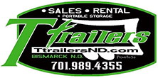 T Trailers